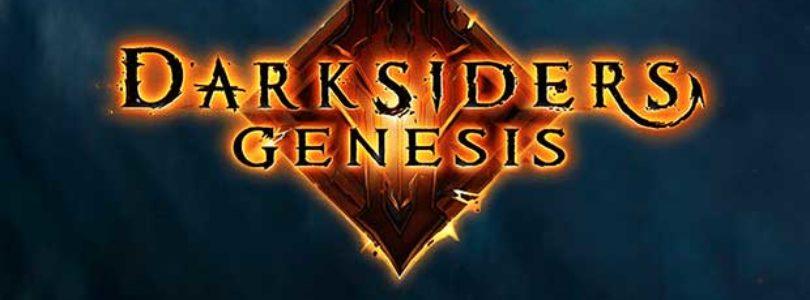 E3 2019: Darksiders Genesis – 24 min gameplay de la demo completa del E3