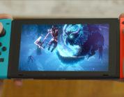 ¡Dauntless llega a Nintendo Switch con su última actualización Stormchasers!