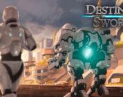 Nuevo tráiler de Destiny's Sword que nos deja ver cómo será el combate