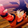 E3 2019: 11 minutos gameplay de Dragon Ball Z: Kakarot