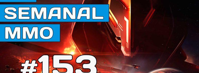 El Semanal MMO episodio 153 – Resumen de la semana en vídeo
