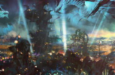 El Festival del Dragonicidio regresa la semana que viene a Guild Wars 2