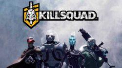 Killsquad se lanzará este próximo 16 de julio en acceso anticipado