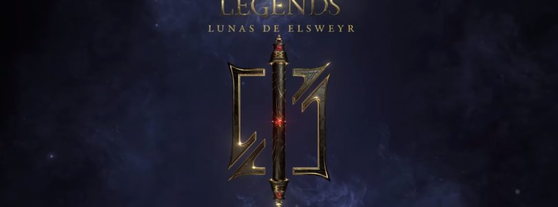 Ya está disponible Lunas de Elsweyr en The Elder Scrolls: Legends