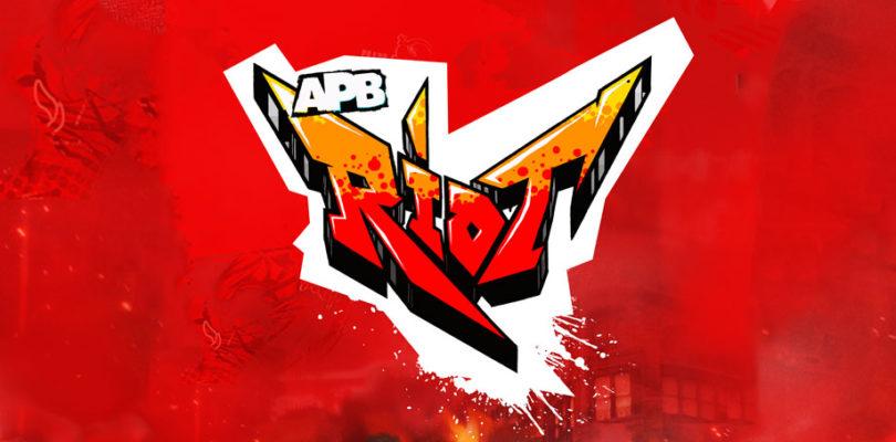 APB RIOT ya está disponible en beta