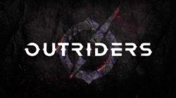 """Outriders nos invita a """"un viaje a lo desconocido"""" en su nuevo tráiler y anuncia lanzamiento en Stadia"""