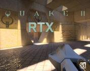 Nvidia actualiza Quake II con RTX – Disponible gratis en Steam