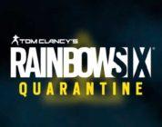 E3 2019: Tráiler de Rainbow Six Quarantine un nuevo shooter táctico cooperativo para 3 jugadores
