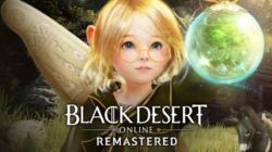 Shai ya está disponible en Black Desert Online