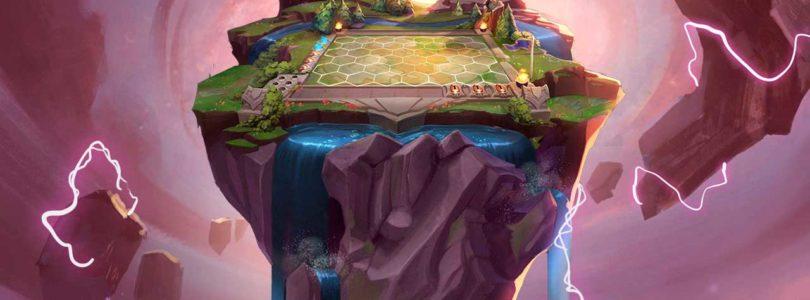 Riot anuncia el modo de juego «Tácticas maestras» para el popular League of Legends