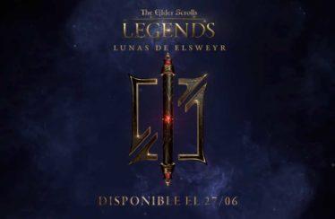 E3 2019: Lunas de Elsweyr es la nueva expansión para el juego de cartas The Elder Scrolls: Legends