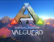ARK: Survival Evolved anuncia su mapa Valguero