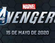 E3 2019: Marvel's Avengers con cooperativo de 4 jugadores y nuevo contenido regular