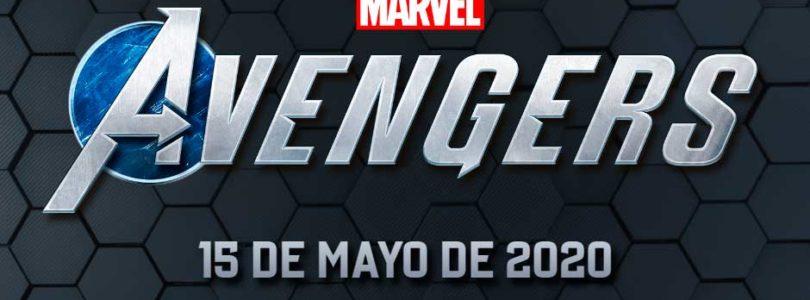 Se filtra el gameplay de Marvel's Avengers mostrado en la Comic-Con de San Diego