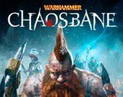 El ARPG Warhammer Chaosbane se lanza de manera oficial