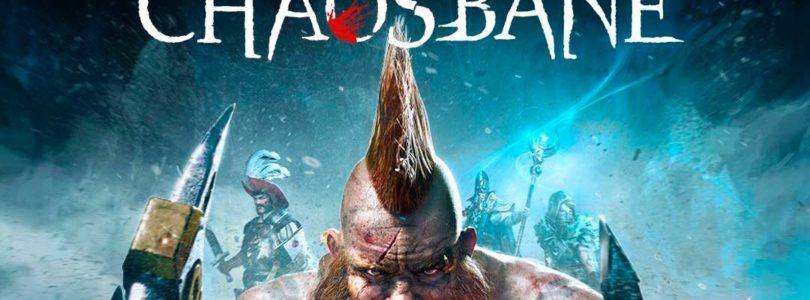 Warhammer: Chaosbane añadirá la semana que viene las Invasiones