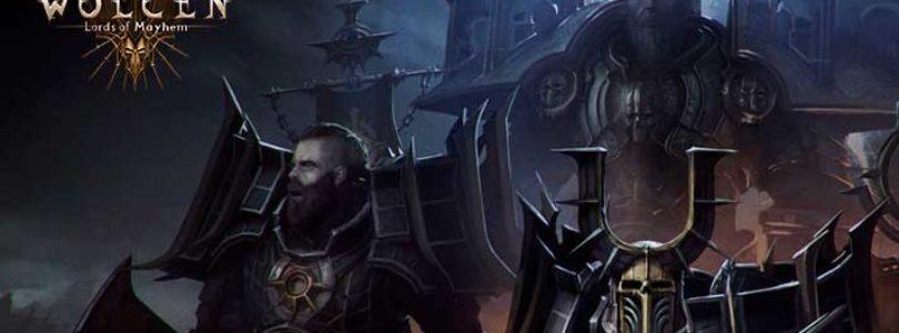 Wolcen: Lords of Mayhem, llega el ACTO 1 con un nuevo trailer