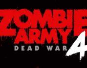E3 2019: Gameplay de Zombie Army 4: Dead War un shooter cooperativo de 4 jugadores