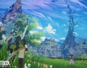 Bandai Namco anuncia Blue Protocol, su nuevo MMORPG