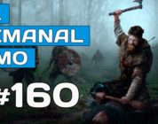 El Semanal MMO 160 – Life is Feudal Free-To-Play – Astellia CBT2 – RAW suspendido