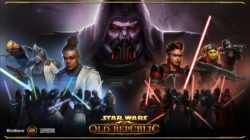 Star Wars: The Old Republic mejora sus cuentas Free to Play y Preferred