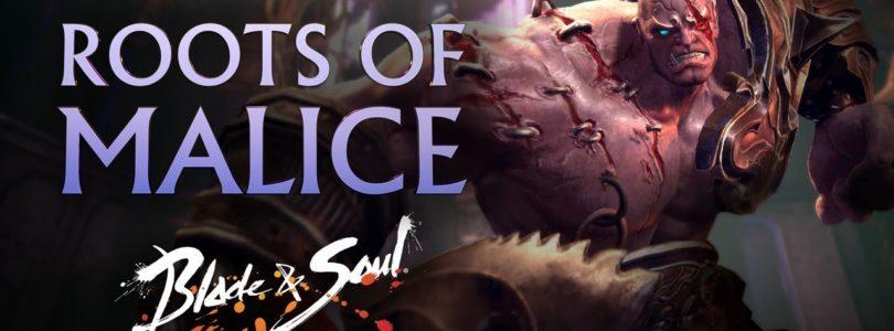 Blade and Soul se actualiza con dos nuevas raids y un nuevo evento para la Arena