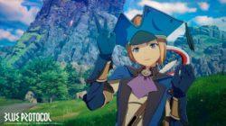 Pequeño vistazo al creador de personajes y gameplay de Blue Protocol