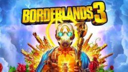 ¡Borderlands 3 ya está disponible!