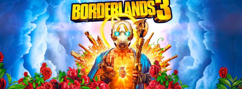 Borderlands 3 ya está disponible en Steam, con la función de juego cruzado en PC