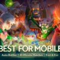 Tencent se apunta a la moda y lanza 'Chess Rush', su nuevo Auto Battler para móviles
