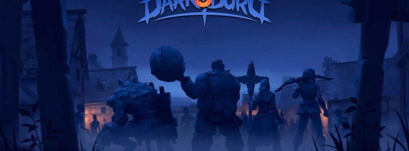 El juego de supervivencia cooperativa Darksburg sale de acceso anticipado y se lanza el 23 de septiembre