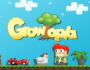 Growtopia, un F2P de móviles de construcción, aterriza en consolas