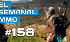 El Semanal MMO 158 – Warframe OMG! – Black Desert en PS4 – Lost Ark en Japón