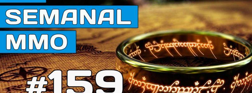 El Semanal MMO 159 – MMORPG F2P del Señor de los Anillos con Amazon – KUF2 para EU/NA