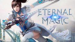 Eternal Magic retrasa el comienzo de la beta cerrada hasta septiembre