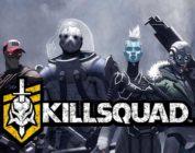 Killsquad anuncia su actualización Federation