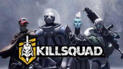 Killsquad se lanza oficialmente y aquí tenéis el nuevo tráiler de lanzamiento