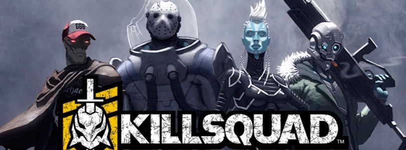 Arranca el evento de verano de Killsquad con skins exclusivas