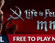 Life is Feudal: MMO se pasa al modelo Free-To-Play