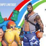 Vuelven los Juegos de Verano a Overwatch