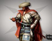 Llega la clase Ninja a Black Desert Online de Xbox One