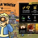 Bethesda habla sobre el futuro de Fallout 76: Nuclear Winter