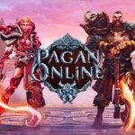 Llega el segundo gran parche de novedades a Pagan Online