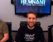 Remnant: From the Ashes nos enseña más gameplay de la mano de sus desarrolladores