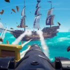 Sea of Thieves añadirá novedades a su modo aventura con Black Powder Stashes