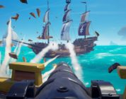 Sea of Thieves pone rumbo a Steam donde se lanzará próximamente