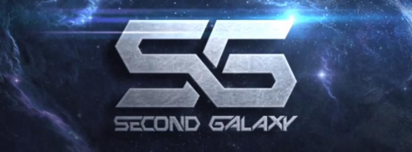 Second Galaxy se lanzará en móviles y en Steam el 10-11 de septiembre