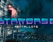 Starbase nos habla del alquiler de espacios para construir nuestra base estelar