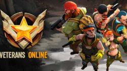 Veterans Online arranca su beta cerrada en Steam