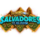 Embárcate en una épica expedición de Hearthstone en Salvadores de Uldum, ya disponible